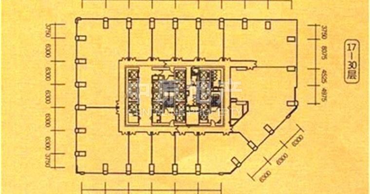 电路 电路图 电子 户型 户型图 平面图 原理图 760_400