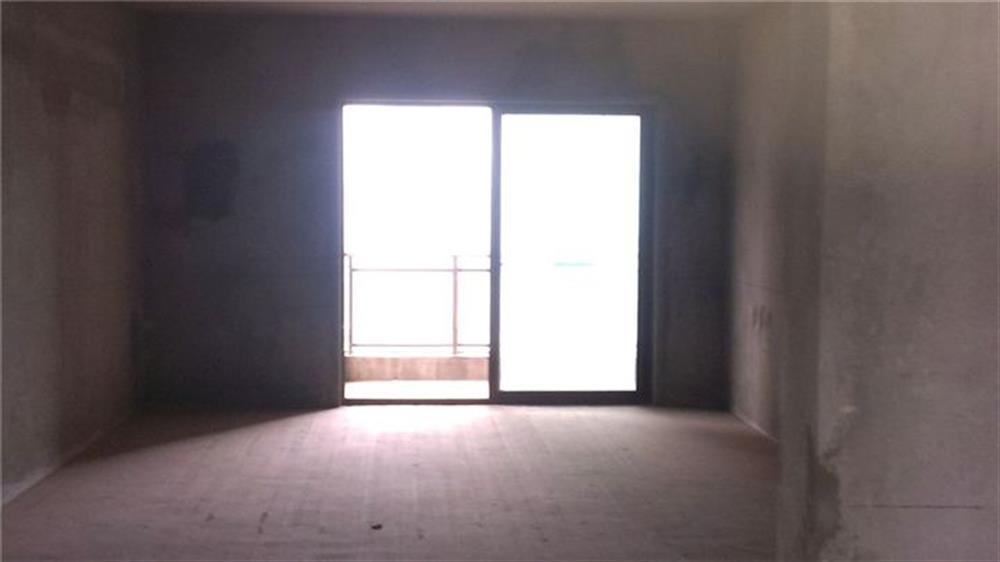 珠江太阳城-客厅