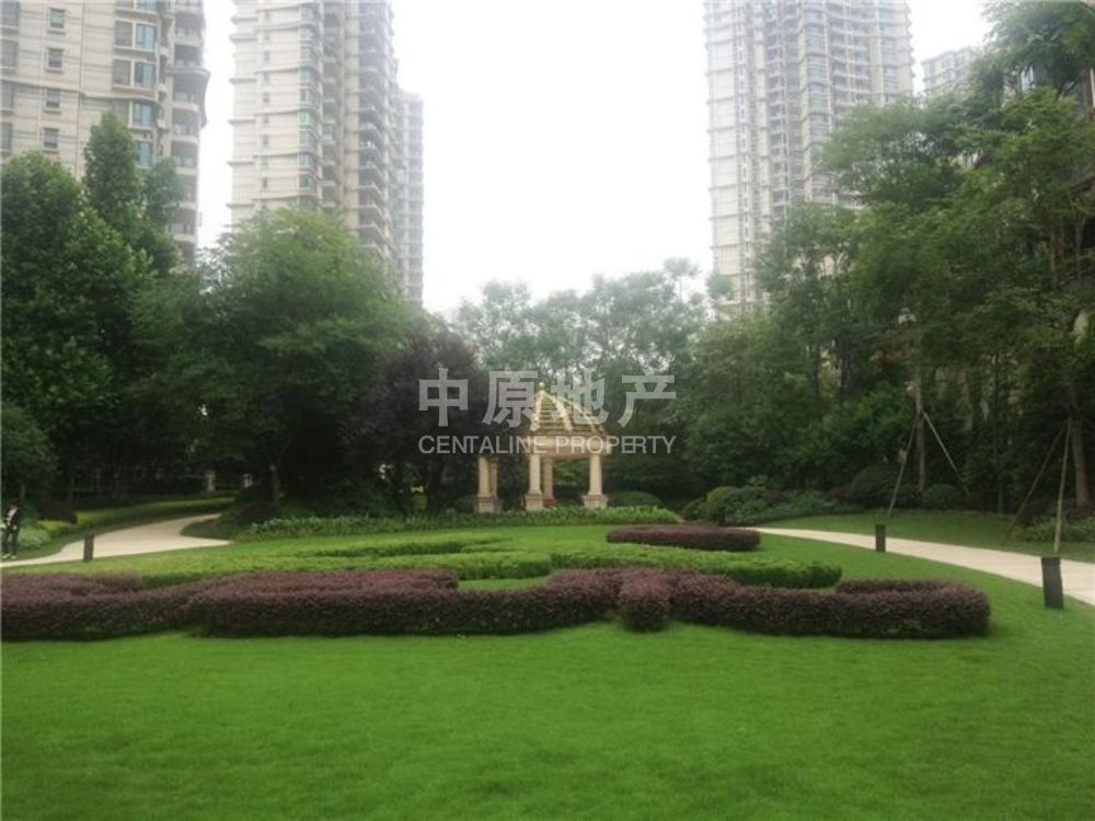 雅居乐国际花园-外观