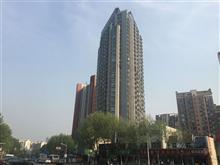 金陵大公馆1幢(五岳国际公寓)