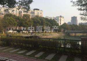 湖滨世纪花园